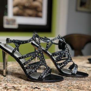Via Spiga sandals heels dressy